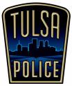 Tulsa Police logo